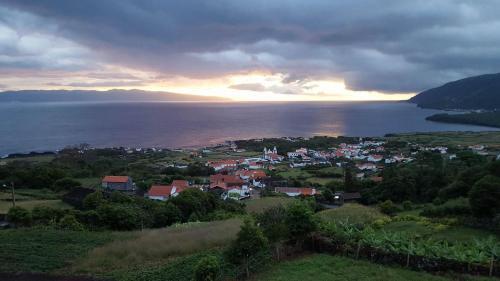 Barrocas do Mar, São Roque do Pico