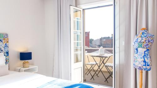 Praca 44 - Boutique Apartments, Braga