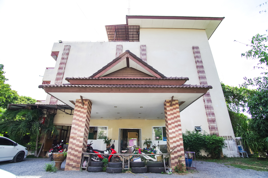 Oyo 384 Ban Sabaidee, Phra Nakhon Si Ayutthaya