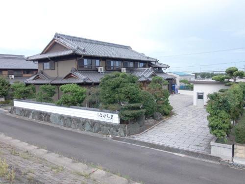 Minpaku Nagashima room4 / Vacation STAY 1033, Kuwana