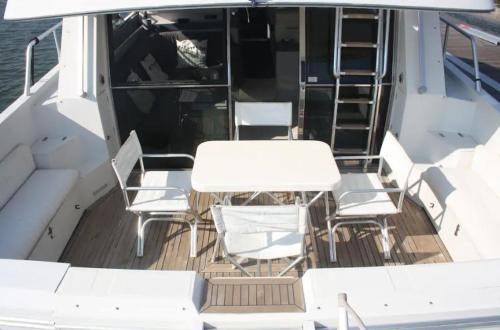 Beautiful and magnific yacht for 6 persons, Lisboa