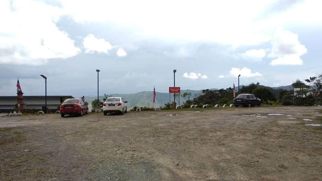 Ayana Holiday Resort, Ranau