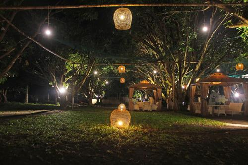 The Orchard Al Fresco Dining and Events Place, Zamboanguita