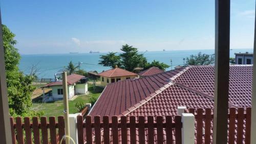 Lagenda guests house kuala Linggi melaka, Alor Gajah