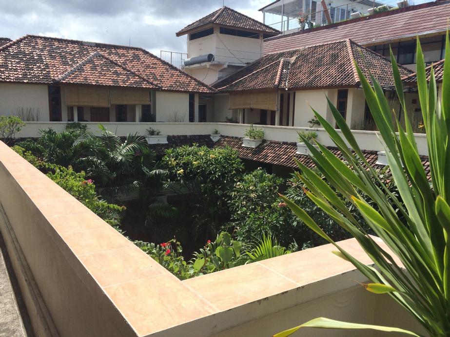 Secret Garden Inn, Badung
