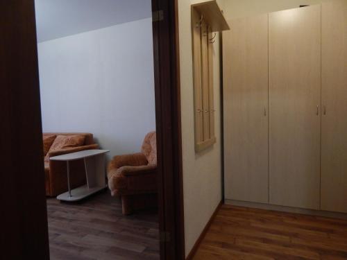 Apartment on Lososinskoe Shosee 38, Petrozavodsk