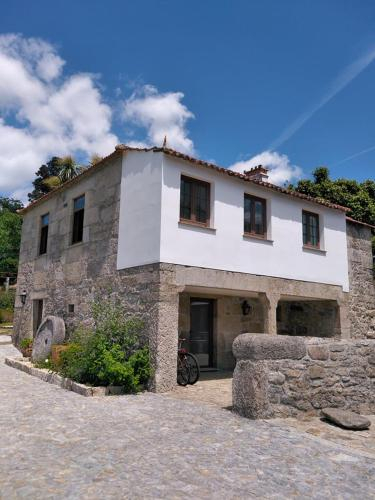 Quinta da Chanca, Paredes de Coura