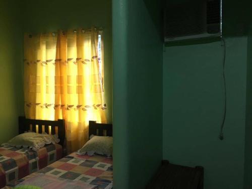 Stay at Kasawan Falls, Badian