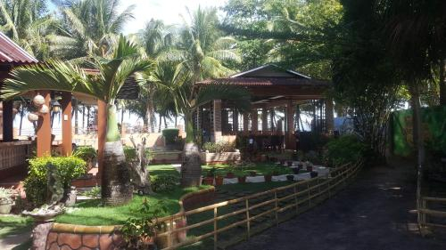 The Red Palm Resort, Panglao