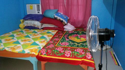 Angel's homestay, Bantay