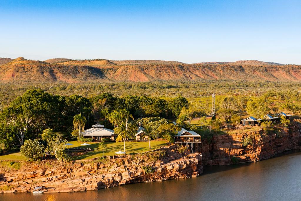El Questro Homestead, Wyndham-East Kimberley