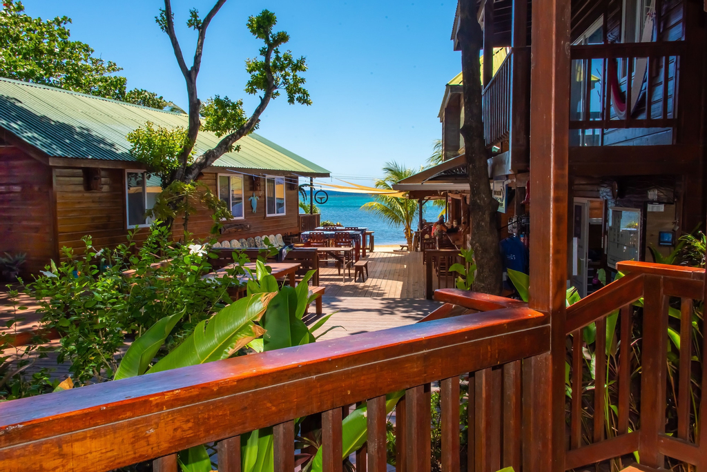 Blue Bahia Resort, Roatán