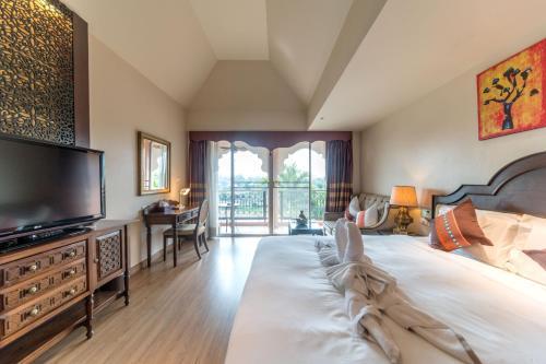Thai Ayodhya Villas & Spa Hotel, Samrong Thap