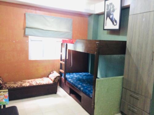 CONDO Stay in Bakakeng, Baguio City