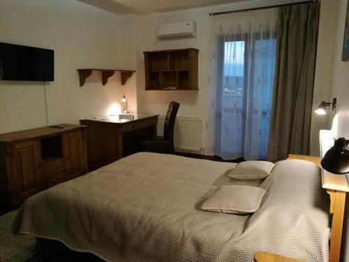 Romeo's Suites, Iasi