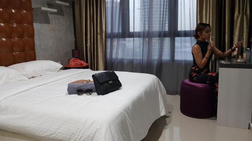 EUZMO Residences @ i-City, Kuala Lumpur