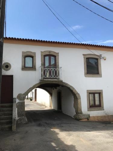 Casa do Passadico, Oliveira de Azeméis