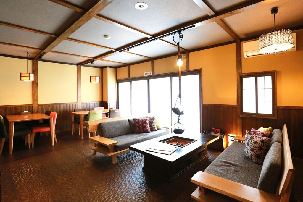 K's House Takayama Oasis - Quality Hostels, Takayama