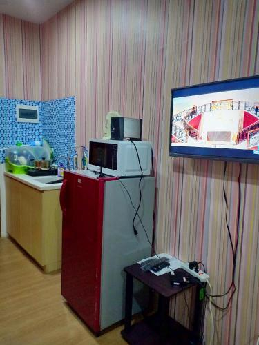 easeful studio type condo, Lapu-Lapu City