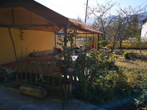 Ochag Guest House, Khunzakhskiy rayon