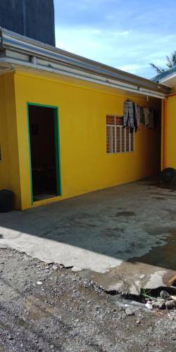 Miguel's Homestay, Baler