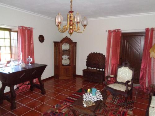 Quinta da Marabela, Fornos de Algodres