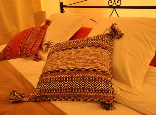 Maroc Sahara Luxury Camp & Tours, Tata
