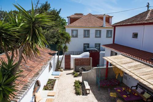 Chafariz Villa, Sintra