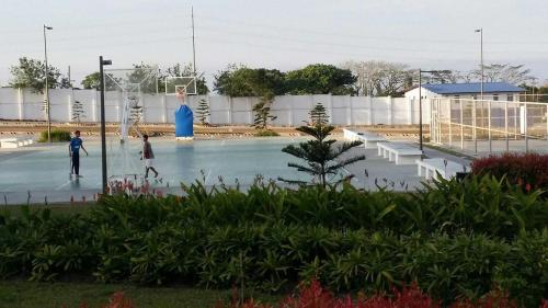 Javier's Staycation, Tagaytay City