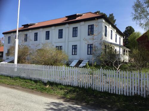Overgaard, Lillehammer