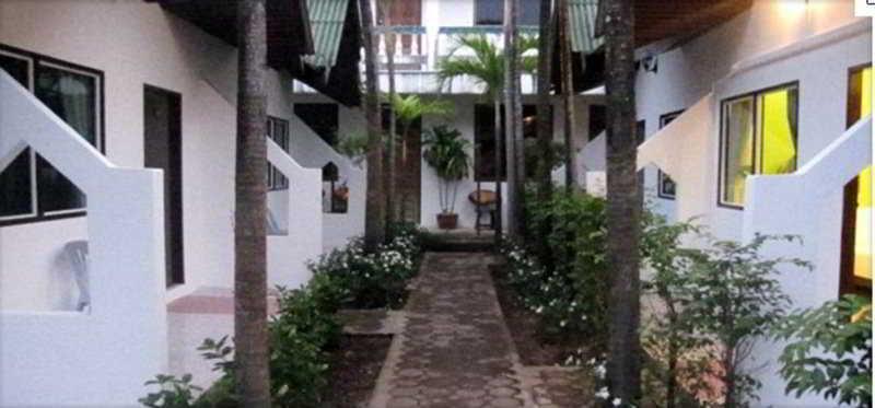 Hacienda Phuket, Pulau Phuket