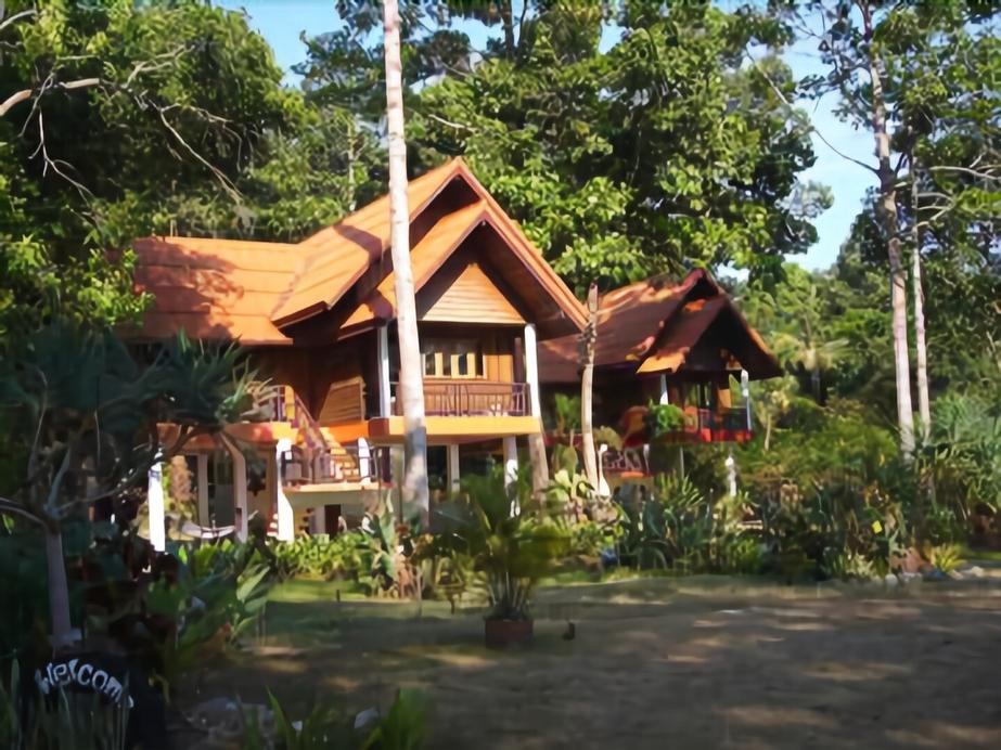 Joy Bungalow, Nua Khlong