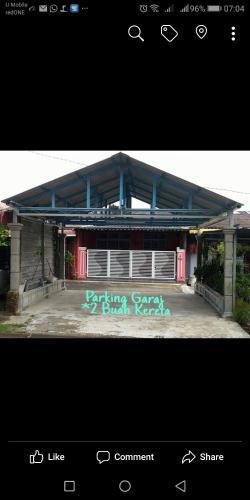 HOMESTAY MAKTOK, Kuala Muda