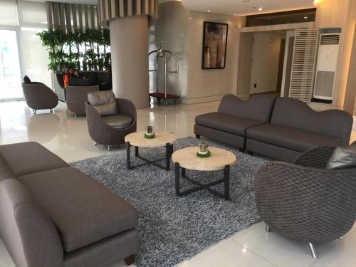 Budget Grace Residences, Taguig