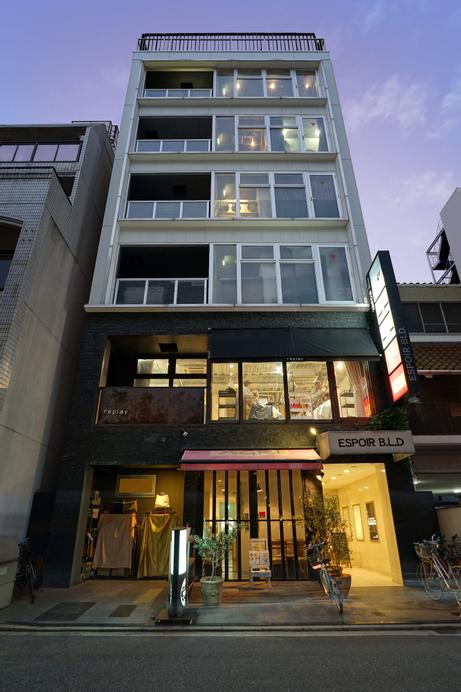 Santiago Guesthouse Hiroshima – Hostel, Hiroshima