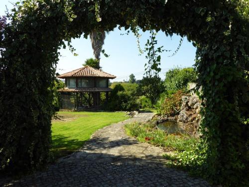 Quinta do Mourao, Montemor-o-Velho