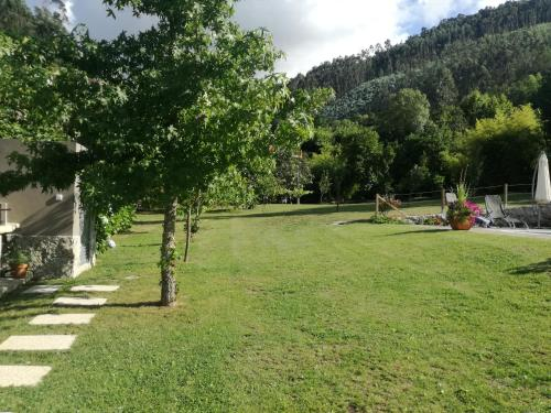 Cottage, Casa do Laranjal, Vieira do Minho