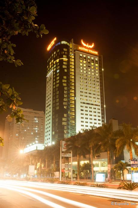 Muong Thanh Song Lam Hotel, Vinh