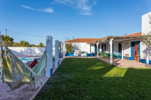 Amazing Homes & Villas - Villa Sonega, Santiago do Cacém