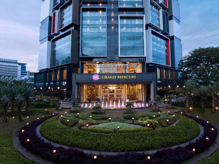 Grand Mercure Jakarta Kemayoran, Central Jakarta