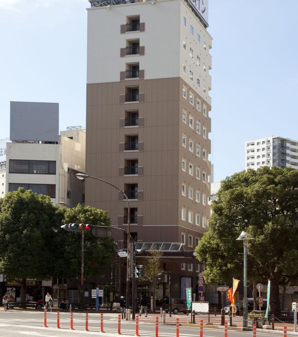 Toyoko Inn Shonan Hiratsuka-eki Kita-guchi No.2, Hiratsuka