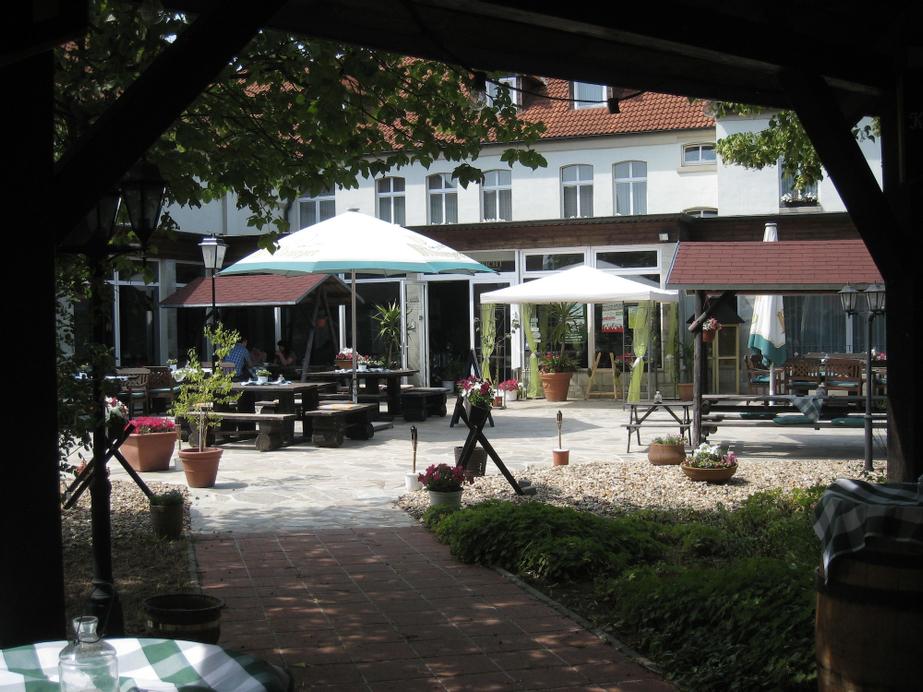 Hotel Schöne Aussicht, Burgenlandkreis
