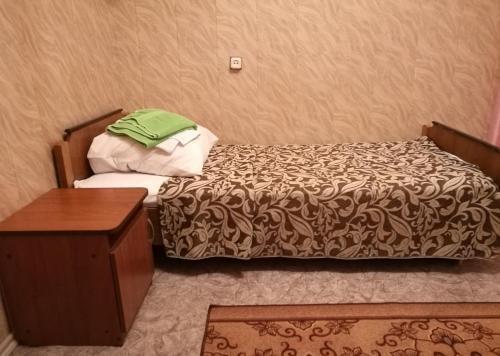 Hotel Vychegda, Koryazhma