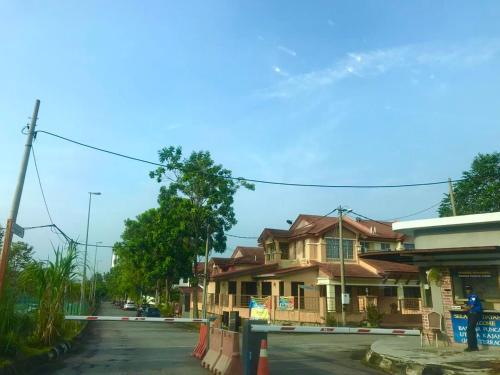 AA Homestay Kajang/Bangi FREE WiFi 30 min to Kuala Lumpur City, Hulu Langat