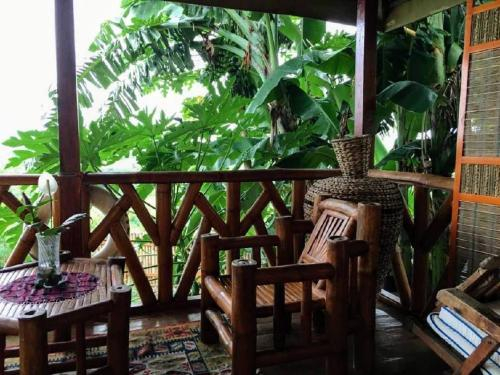 Ibabaw Mountain Resort, Liloan