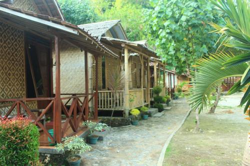Kayu Watu Cottege, Gunung Kidul
