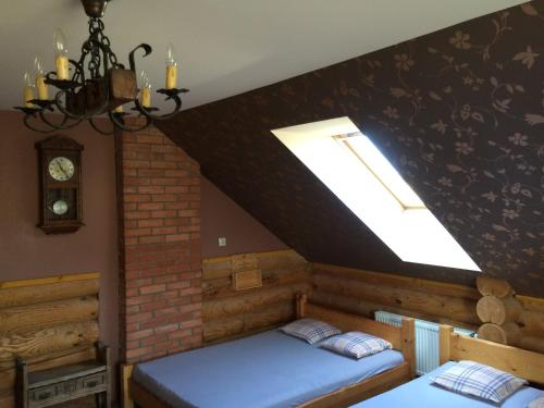 Guest house PirCmaja, Bauska