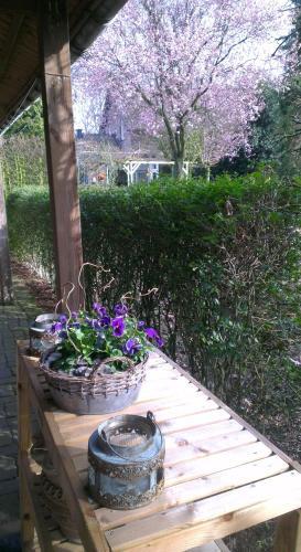Bed&Breakfast Onze Tuin, Boxmeer