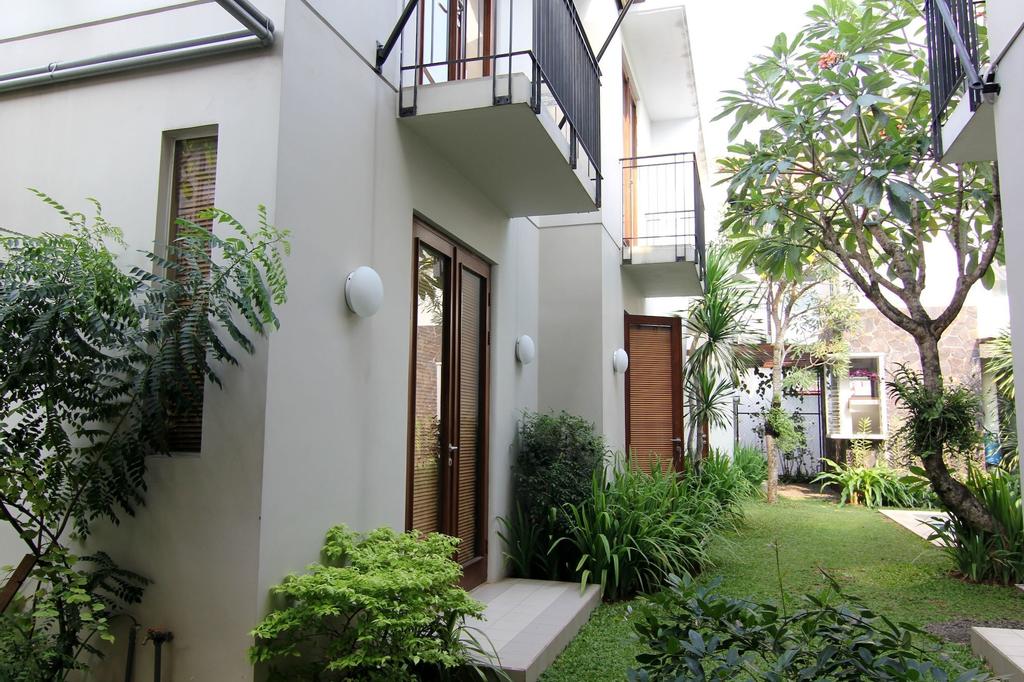 Chic Quarter Residence, South Jakarta