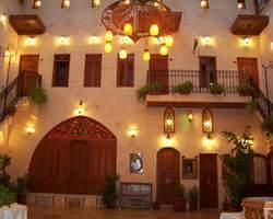 Tourath House, Jabal Sam'an